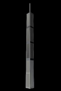 Série Monolith